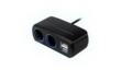 NEOLINE SL-221 РАЗВЕТВИТЕЛЬ НА 2 РОЗЕТКИ 2 USB С КАБЕЛЕМ